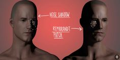 Illustrated Cinematography Tutorial #0015 - What is Near Side and Far Side Lighting