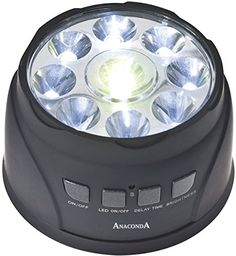 Anaconda RLD Tent Lamp 2048600 Lamp , Package Content: 1 x Anaconda 500 tent lamp 2048600 a tent light with the latest generation, it is easy to stand up with the Tiki Taka Wireless Bit. Radios, Terminal Tackle, Tent Lighting, Anaconda, Latest Generation, Ebay, Content, Link, Green Anaconda