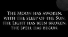 The Moon Has Awoken With The Sleep of The Sun #witchcraft #gaia #goddess #pagan #witch #wiccan #wicca #healing #moon #magick #magic #spells #spellcasting https://www.facebook.com/thesanghaway