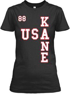 USA Kane #88