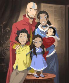 Kataaang family
