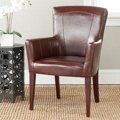 Safavieh Mercer Dale Arm Chair,