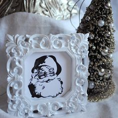 Use for mini frames at Michaels
