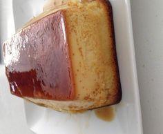Recette Flan a la noix de coco (hyper rapide et super bon) par Tiff - recette de la catégorie Desserts & Confiseries