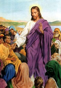 """December 11th - Matthew 11:16-19: Jesus said to the crowds: """"To what shall I compare this generation? It is like children who sit in marketplaces and call to one another, 'We played the flute for you, but you did not dance, we sang a dirge but you did not mourn.' For John came neither eating nor drinking, and they said, 'He is possessed by a demon.' The Son of Man came eating and drinking and they said, 'Look, he is a glutton and a drunkard, a friend of tax collectors and sinners.'"""