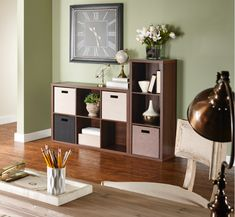 Design Your Ideal Home Office Storage With Our Cube Designer Tool On  ClosetMaid.com!