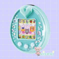 New Features on the Tamagotchi P's - Writing letters and sending mail to others.  - Connecting to the Yume Kira Bag and the Tamagotchi iD L (does not connect to a Tamagotchi iD, Station+ or Tamagotchi+Color).  - Connecting to 4 Tamagotchis at the same time to do many different activiti...