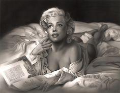Я совершенно определенно женщина, и это меня радует... | Иллюстрации и Цитаты Мэрилин Монро. Обсуждение на LiveInternet - Российский Сервис Онлайн-Дневников