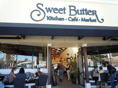 *  Sweet Butter -Sherman Oaks.