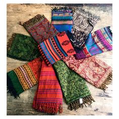 Ooo you better get wrapped up warm, girl! These scarfs double up as blankets and throws too! Super suuper soft and made from wool and recycled plastic bottles! Recycle Plastic Bottles, Scarfs, Fashion Boutique, Brighton, Blankets, Vintage Outfits, Recycling, Warm, Boho