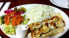 Paramount Fine Foods - A Middle Eastern Treat Eastern Cuisine, Food Places, Middle East, Politics, Base, Treats, Foods, Ethnic Recipes, Sweet Like Candy