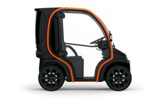 Save yourself time and stress with Birò, combining work and leisure. So many advantages packed into a small, smart electric two-seater. Car Fuel, Modular Storage, Commute To Work, Data Processing, Biro, Pedal Cars, Tubular Steel, Steel Structure