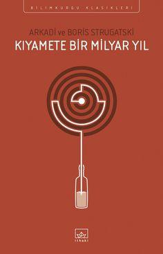 Kıyamete Bir Milyar Yıl Kitap İncelemesi. Eleştiriye ve yorumlara açıktır. #bilimkurgu #sciencefiction #ithaki #bilimkurguklasikleri