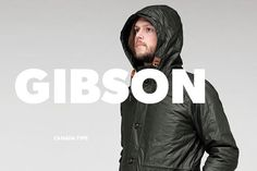 Gibson |Canada Type