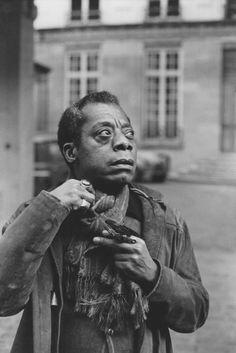 The Weight Of James Arthur Baldwin