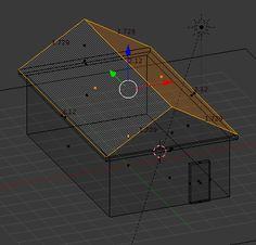 Blender Simple Guide - Using Blender to Create Simutrans Graphics