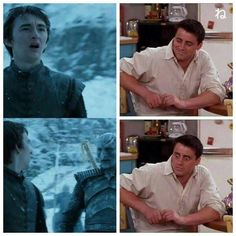 24 Super Ideas For Games Of Thrones Funny Night King Got Memes, Funny Memes, Hilarious, Winter Is Here, Winter Is Coming, Legend Of The Seeker, Game Of Thrones Jokes, Jon Snow, Starwars