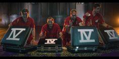 Die Fantastischen Vier - Und Los Rap, Hip Hop, Music Lyrics, Videos, Youtube, Darth Vader, Cool Stuff, Stars, Fictional Characters