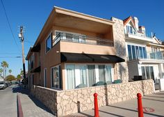 Newport Beach, CA United States - Oceanfront Home on Boardwalk! Come & Enjoy the Views!
