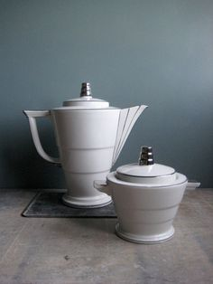 Art déco Legrand porcelaine de Limoges