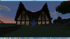 My biggest house ever