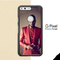 Jason Derulo Wbr Press Google Pixel XL Case