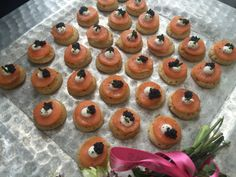 Best avruga caviar recipe on pinterest for Canape de caviar
