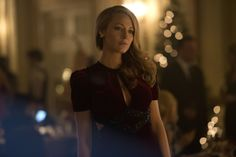 A 29-year-old woman survives a near-death experience and from that day on, never grows older. Blake Lively in Lionsgate's THE AGE OF ADALINE 2015 COURTESY OF LIONSGATE HOME ENTERTAINMENT