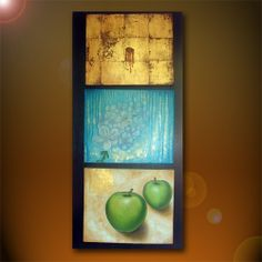 2014 West Side Spring Avant-Garde Art & Craft Show Vendor- Liliana's Art