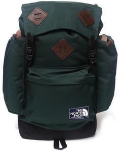 rucksack the north face