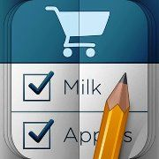 Don't Forget Your List - a GPS-based app that notifies you when you're approaching the location of an item you've entered on your to-do list.  I hate running back to the same area twice, so this would be great!