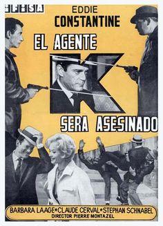 El agente K será asesinado (1960) tt0055649 GG