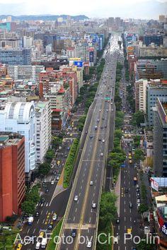 两岸交流:台北天際線與鳥瞰 (圖) - 由Karajan1发表 - 文学城