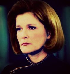 ♥ Captain Janeway ♥