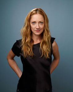 Judy Greer. please follow me,thank you i will refollow you later