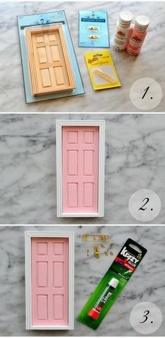 I have this idea in my children section to use along a baseboard in your house with a light, I believe.