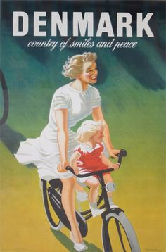 Reminds me of my English childhood and weekend rides with my mother into the local countryside in the late 1940s…