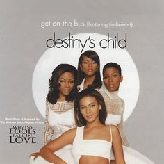 loved them and still rock out to some destinys child in my car!!