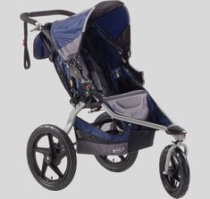 Great list of the best affordable jogging strollers