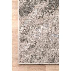 Shop for Carbon Loft Brendt Contemporary Modern Abstract Area Rug. Get free delivery On EVERYTHING* Overstock - Your Online Home Decor Store! Hall Runner Rugs, Long Rug, Modern Area Rugs, Contemporary Rugs, Online Home Decor Stores, Outdoor Rugs, Entryway Decor, Colorful Rugs, Abstract