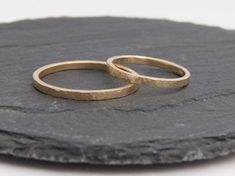 Ring Set, Ring Verlobung, Silver Rings, Wedding Rings, Rose Gold, Etsy, Sylvi, Jewelry, Products