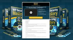 WP Security Mastery PLR Package by Jonathan Teng & Sharon Lai Review  High Quality Video Training With Private Label Right Package That Show You How To Protecting and Securing WordPress Websites