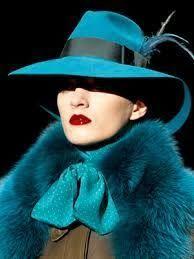 Afbeeldingsresultaat voor extravagante hoeden