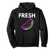 Fresh Watermelon Hoodie From Royal America!