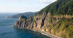 Cannon Beach, Oregon | Arch Cape