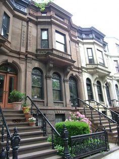 Future dream home  Boston