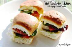 ... on Pinterest   Pork tenderloins, Grilled pork tenderloins and Pork