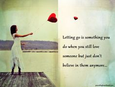 letting go images quotes | Letting Go Is…