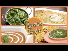 Dhaba Style | Easy To Make Dhaba Special Indian Recipes