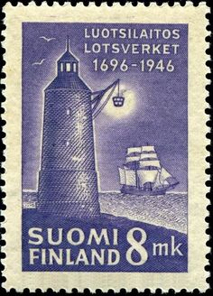 Denmark Facts, Postage Stamp Art, Light Of Life, Mail Art, Stamp Collecting, Illustration Art, World, Nostalgia, Helsinki